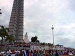 Mỹ mở tuyến tàu thủy thương mại tới Cuba