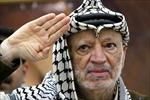 Pháp kết thúc điều tra cái chết của cố lãnh tụ Palestine Arafat