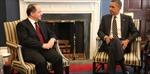 Tổng thống Mỹ tiếp lãnh đạo người Kurd ở Iraq