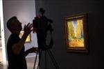 Tranh của Van Gogh được mua với giá kỷ lục