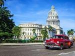 Những bức ảnh khiến bạn muốn tới Cuba ngay lập tức