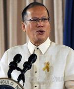 Tổng thống Philippines bắt đầu công du Mỹ, Canada