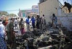 Sự phát triển nguy hiểm của al-Shabaab