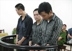24 năm tù cho kẻ dùng súng tự chế bắn cảnh sát