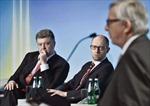 Cơn ác mộng Ukraine tiếp theo của châu Âu