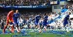 Chelsea vô địch xứng đáng