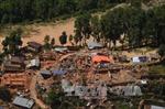 Thung lũng Kathmandu cao thêm 80cm sau động đất