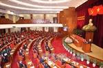 Thông báo Hội nghị 11 BCH Trung ương Đảng khóa XI