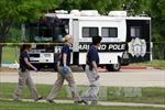 Vụ tấn công ở Texas không phải do IS chỉ đạo
