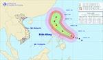 Bão rất mạnh trên biển phía Đông miền Trung Philippines
