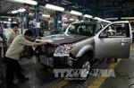 Ford Việt Nam bán hơn 1.700 xe trong tháng 4