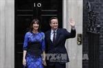 Không có hoa hồng chờ đón Thủ tướng Cameron