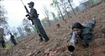 Ấn Độ: Phiến quân bắt giữ hơn 300 con tin