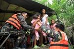 Philippines sơ tán hàng nghìn người do bão lớn