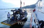 Thanh Hóa: 3 tàu cá bị gió lốc đánh chìm