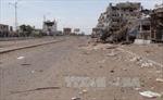 Iran: Không kích Yemen là 'sai lầm chiến lược nghiêm trọng'