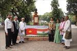 Hội thảo về Chủ tịch Hồ Chí Minh tại Ấn Độ