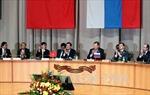 Chủ tịch nước dự lễ kỷ niệm của RusVietpetro