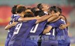 Thái Lan vô địch bóng đá nữ Đông Nam Á 2015
