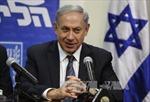 Thủ tướng Israel tìm cách tăng số bộ trưởng trong chính phủ