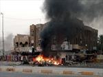 Giao tranh đẫm máu với IS ở Iraq, gần 30 người chết