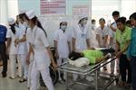 98 công nhân nghi ngộ độc thực phẩm tập thể