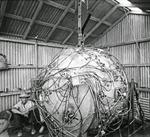 Câu chuyện đáng chú ý về quả bom nguyên tử đầu tiên