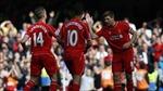 Liverpool tan mộng dự Champions League