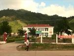 Đồng vốn chính sách giúp người Kon Pne giảm nghèo