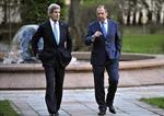 Ngoại trưởng Mỹ lần đầu tiên thăm Nga kể từ khủng hoảng Ukraine