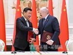 Belarus - Trung Quốc cam kết triển khai dự án Công viên Công nghiệp