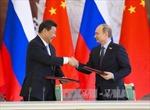 Nga-Trung tái khẳng định 'phi hạt nhân hóa bán đảo Triều Tiên'