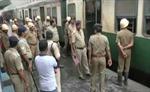 Đánh bom trên tàu hỏa ở Ấn Độ, nhiều người bị thương
