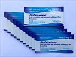 Cơ sở điều trị nghiện bằng Suboxone đầu tiên ở Việt Nam