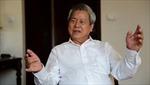 Khởi tố ông Kim Quốc Hoa, nguyên TBT báo Người Cao tuổi