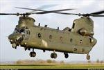 Trung-Nga phát triển trực thăng vận tải thế hệ mới