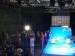 Sân khấu dành cho khán giả trẻ của Đức như tôi biết
