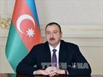 Azerbaijan luôn dành cho Việt Nam tình yêu lớn
