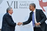 Cuba nêu điều kiện trao đổi đại sứ với Mỹ