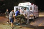 Lính Hàn Quốc bắn chết 2 đồng đội, 3 người bị thương