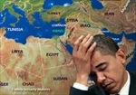 Ông Obama thừa nhận khó khăn trong hòa đàm Trung Đông
