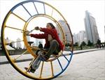 Những phát minh kỳ lạ của các 'hai lúa' Trung Quốc