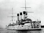 Nhìn lại lịch sử của chiến hạm Rạng Đông