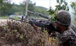 Tin thêm về vụ xả súng tại trung tâm huấn luyện quân sự Hàn Quốc