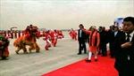 Chưa thể đạt đột phá về vấn đề biên giới Ấn-Trung