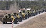 NATO tiến hành tập trận tại Ukraine vào mùa Thu