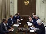 WSJ đánh giá cuộc gặp cấp cao Nga-Mỹ ở Sochi