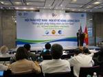 Việt Nam – Hoa Kỳ hợp tác phát triển năng lượng sạch