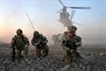 Các nước Baltic đề nghị NATO triển khai hàng nghìn bộ binh
