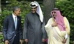 Mỹ đảm bảo an ninh cho các nước Arab